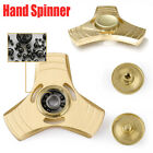 Ally Aluminum Spinner Fidget Toy EDC FOCUS ADHD Hand Finger Desk Ceramic Ball