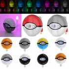 Pokeball LightBowl 8-Color LED Motion Sensor Automatic Toilet Decor Night Light