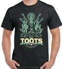 Toots And The Maytals T-Shirt Mens Reggae Music Unisex Tee Top