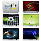10 inch to 17 inch High Quality Vinyl Laptop Notebook Skin Sticker Decal