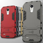 For LG Stylo 3 / Stylo 3 Plus Case Hard Kickstand Protective Slim Phone Cover