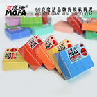41 COLORS 60g POLYMER MODELLING - MOULDING OVEN BAKE CLAY PASTEL & image