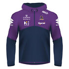 NRL Melbourne Storm 2017 Workout Hoodie Sizes S - 4XL