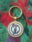 Kyпить RHINESTONE KEYRING/  PENDANT W/ NBA BOSTON CELTICS SETTING JEWELRY на еВаy.соm