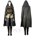 Assassin's Creed Maria Cosplay Costume with Sharp Dresser