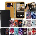 ascend smartphones - Leather Stand Flip Wallet Card Cover Phone Case For Various Huawei SmartPhones