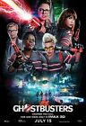 Ghostbuster Hi-Res Movie Poster Imax