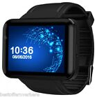 "DOMINO DM98 2.2"" 3G Smartwatch Phone Android 4.4 MTK6572 Dual Core 4GB Bluetooth"