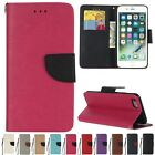 Leather Lanyard Popular Wallet Cards Stand Case Cover For iPhone SE  6G 7 7Plus