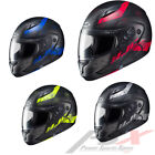 HJC CL-MAX2 Friction Motorcycle Street Helmet 2017