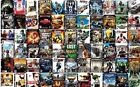 PS3 PLAYSTATION 3 GAMES - TAKE YOUR PICK FROM 99P **CHEAPEST ON EBAY**