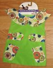CAT CLOTHES DRESS ONE SIZE Unique Style SCALLOP COLLAR DRESS *NWT* LAST ONE!
