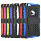 iPhone 7 Heavy Duty Shock Proof Case With Stand - UK Seller - Free Shipping