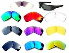 Kyпить Galaxy Replacement Lenses For Oakley Gascan Sunglasses Multi-Color Polarized  на еВаy.соm