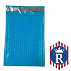 Size # 0 - 6.5x9 Blue POLY Bubble Mailers (Ships Today!)