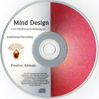 Positive Attitude - Subliminal Audio Program - Develop More Optimism and Feel Be