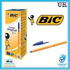 BiC Orange Original Fine Lead Ballpoint Pen - Black, Pack of 20 - Free Delivery