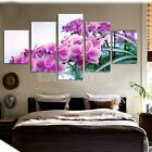5x Canvas Decorative Wall Paintings Living Room Print Haning Pictures No Framed