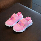 Good quality  Kids Boy Girl Mesh Breathable Non-slip Trainers Flat Shoes Sandals