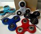 HAND SPINNER TRI FIDGET CERAMIC SPINNERS Select Color FAST FREE SHIPPING New