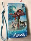 Moana Wallets credit card slots Beautiful Samsung 7 and 8