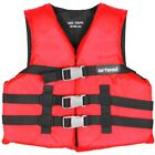 Airhead Nylon Youth PFD Open Side