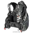 Mares Dragon BCD w/SLS Weight System