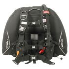 Zeagle 911 BCD with Ripcord System, Black
