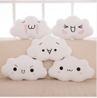 plush toy stuffed doll cartoon sky cloud sleeping pillow soft chair cushion 1pc