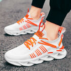 Men's Outdoor Sneakers sports shoes running casual breathable casual shoes