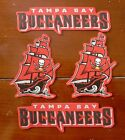 Iron On Sew On Transfer Applique Tampa Bay Buccaneers Handmade Cotton Patches $4.49 USD on eBay