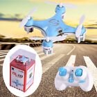 Cheerson CX-10 Mini 2.4G 4CH 6 Axis LED RC Quadcopter Drone  RTF Toy Gift