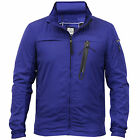 Mens DUCK And COVER Synergy Windbreaker Summer Jacket Coat Hooded Lined Zip