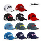 TITLEIST Men Cap Dobby Tech