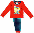 Baby Mickey Mouse & Goofy Best Friends Pyjamas 6-9 Months SALE