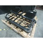 Titan Attachments FRHD48 Fork Attachment with 48in Forks for Skid Steer**