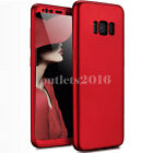 Cases Covers Skins - Protective Soft Cover Case For Samsung Galaxy S8 Phone Rugged Shock Absorption