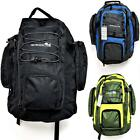 Medium Travel Backpack Hiking/Camping Outdoor School Rucksack Luggage Bag 25.8 L