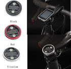 Bicycle Stem Top Cap Mount Holder Adapter For GARMIN Edge 1000 800 810 500 200