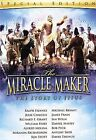 NEW DVD // Miracle Maker  The Story of Jesus // Special Edition // RALPH FIENNES