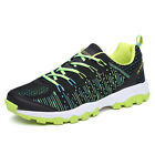 Mens Fall Fashion Breathable Running Shoes Light Outdoor Wearable Sports Shoes