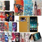 Leather Flip Card Wallet Stand Cover Case For Various Gionee SmartPhones + Strap $3.99 USD on eBay