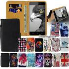 Leather Flip Card Wallet Stand Cover Case For Various Ulefone Model SmartPhones $2.99 USD