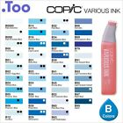 Copic Various Ink