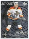 97/98 UPPER DECK SMOOTH GROOVES Hockey (#SG1-SG60) U-Pick from List