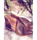 New with box Free People 'Royale' Pointy Toe Boots New color! Retail: $198