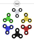 New Toy EDC Fidget Hand Spinner Focus ADHD Autism Finger Toy Gyro