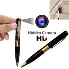 Mini DV DVR Cam Hidden Pen Video Camera Recorder 1280*960 Spy Camcorder 2in1