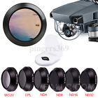 For DJI Mavic PRO Drone Camera Filter Lens Cap Cover ND4 ND8 ND16 ND32 CPL MCUV