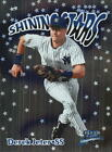 Derek Jeter Singles (1999-2001) Finish Your Collection!